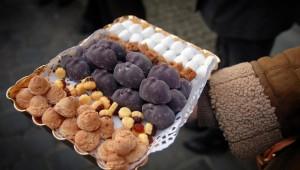 De Gentse zoete zonde en culinaire geschiedenis van Gent –  ism. Sophie's Sweets & Chocolates