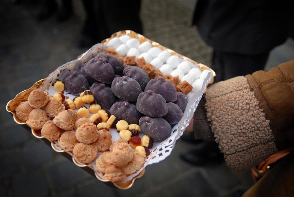 Culinaire wandeling met Gentse streekproducten