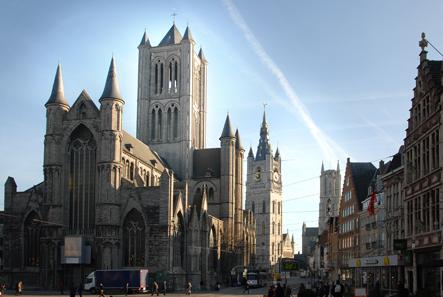 De Sint-Niklaaskerk