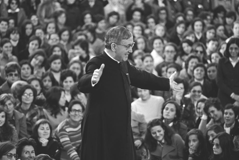 Opus Dei – Satan of andere goden?