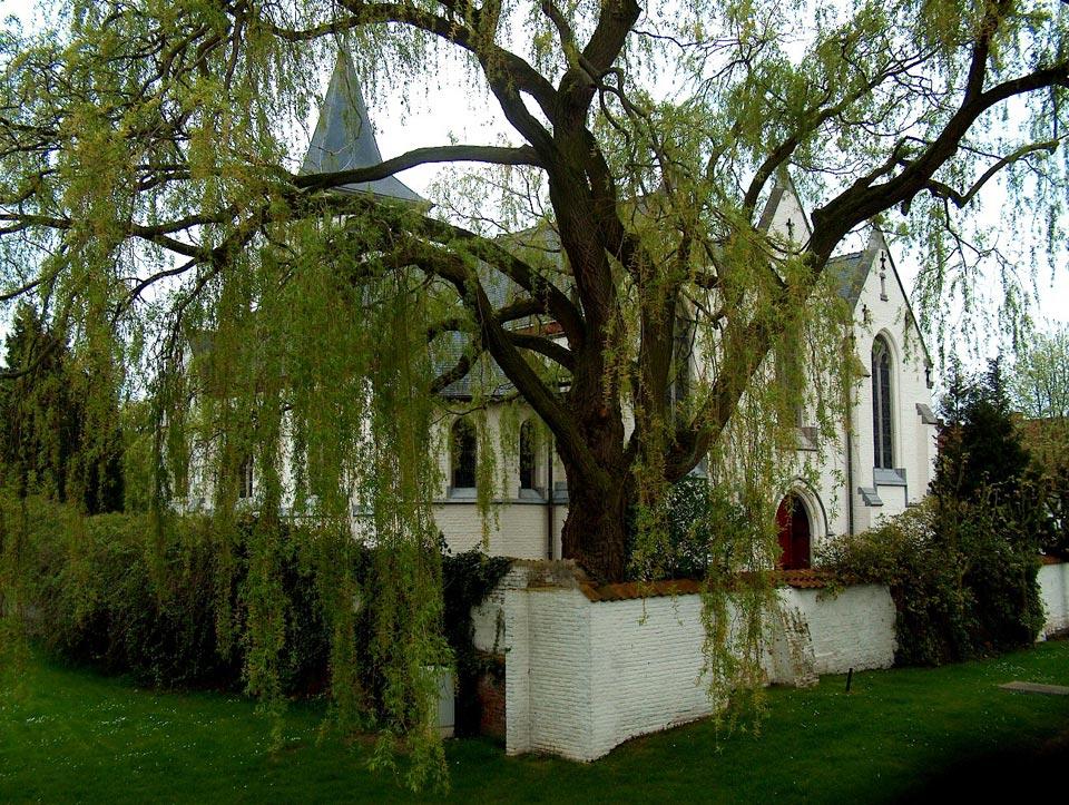 Sint-Martens-Latem & Deurle