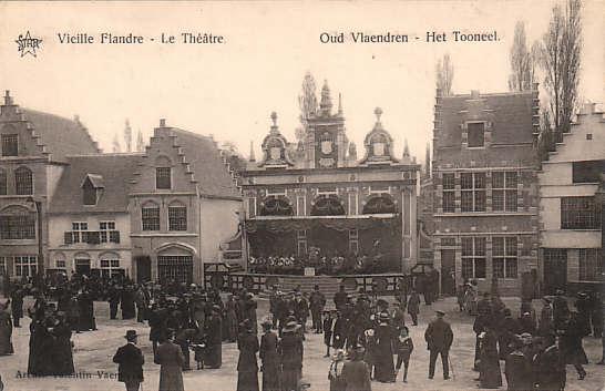 Gent 1913 – de stad in weelde herboren