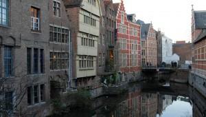 Tastes of Ghent – met boottocht