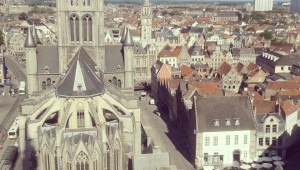 Fotozoektocht in het centrum van Gent