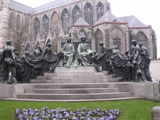 Gent in de tijd van Jan Van Eyck (14:00 op 09/08)