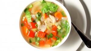 Gent op z'n kookpunt – met soep