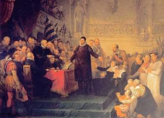 Calvinisme in Gent