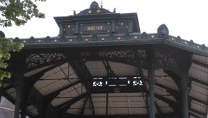 Rococo in Gent met een snuifje Mozart