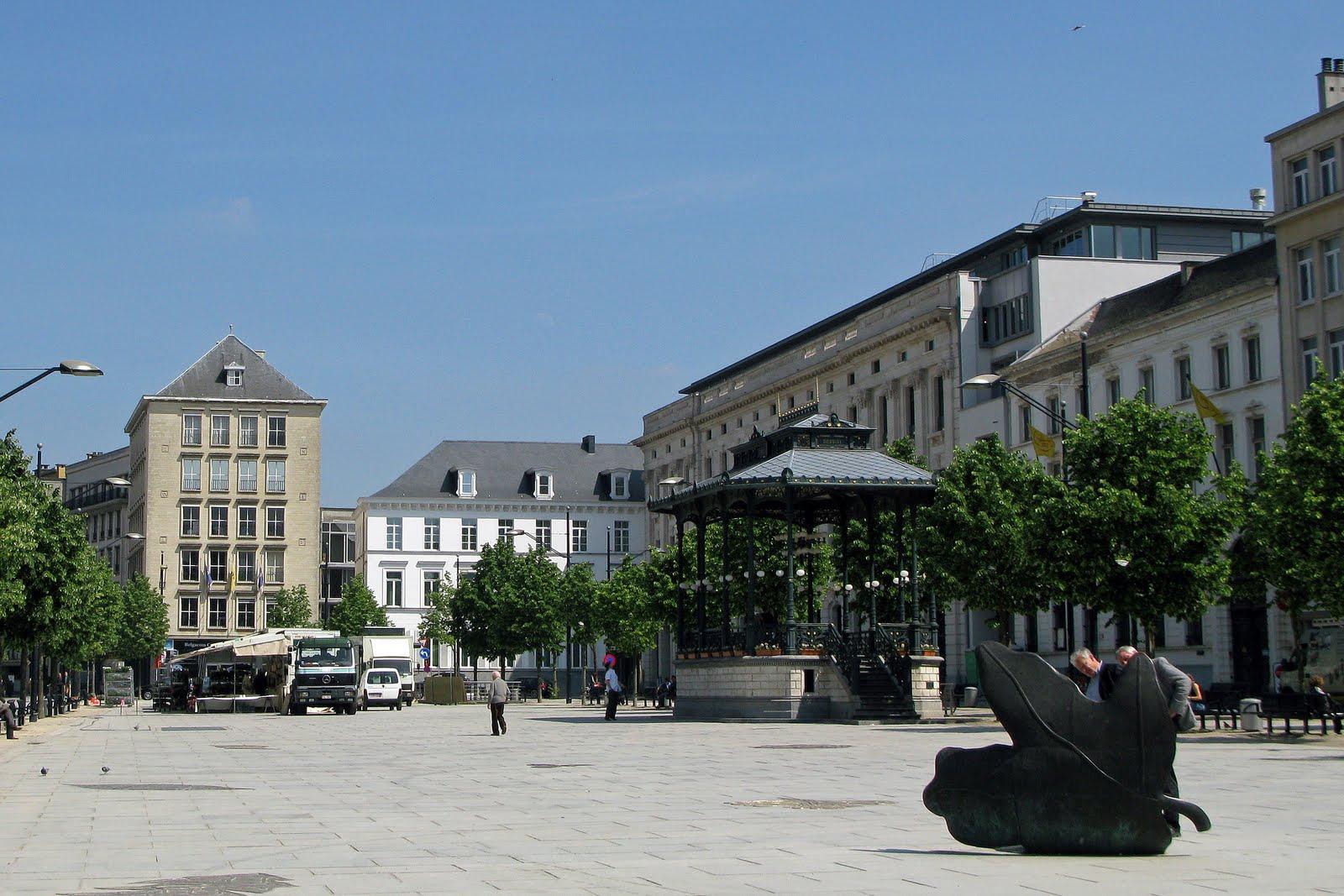 Dementievriendelijke wandelingen – Historisch snoepen van Gent