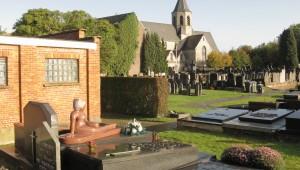 Begraafplaats Mariakerke