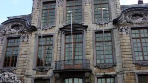 Hotel Van Oombergen