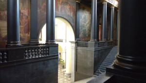 De Magna Aula en de stichting van de Universiteit onder Willem I