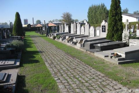 Begraafplaats Eeklo