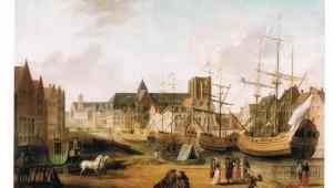 Handen uit de mouwen: Gent ambachtsstad