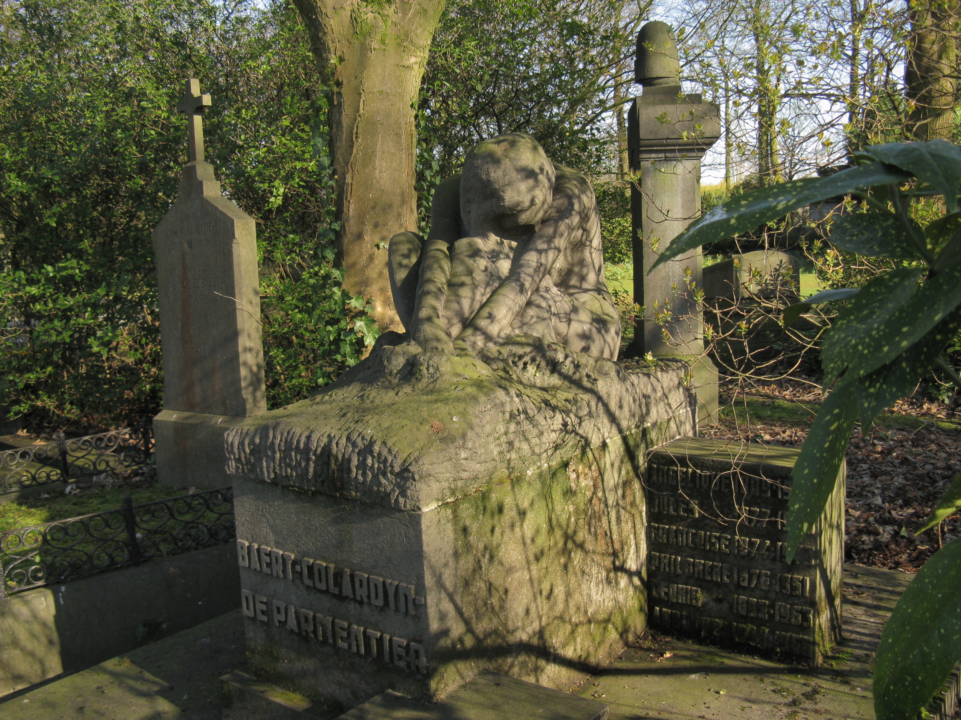 De Westerbegraafplaats (ihkv. Week van de Begraafplaatsen)