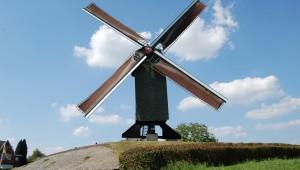 De molen van Rullegem