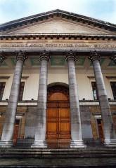Reservatie 'Hoe Gent een universiteitsstad werd'