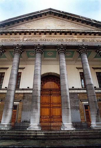 Hoe Gent een universiteitsstad werd: het avontuur van de beginjaren