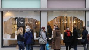 Gent à la mode – van glamoureuze Groote Magazijnen tot verleidelijke concept stores