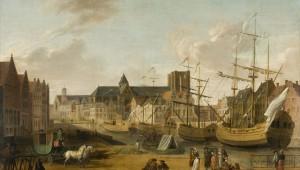 Gent en graan, het dagelijks brood