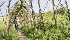 Gents groene long: de Gentbrugse Meersen