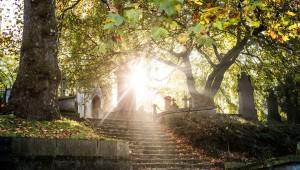 Campo Santo – Een wandelzoektocht voor kinderen