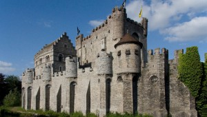 Gent Steengoed – Rijkdom in Gentse Stenen