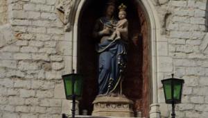 Mariawandeling