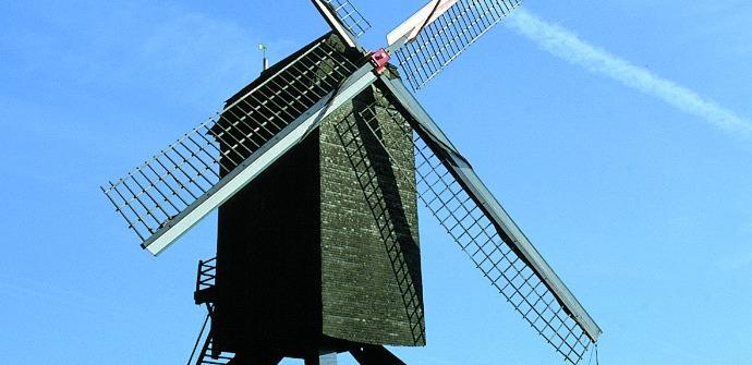 Molens in Vlaanderen