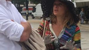 Tussen hemel en hel: een wandeling in Gent langs deugden en ondeugden