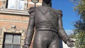 Het Gelaat – op zoek naar gezichten, ogen en maskers in de stad