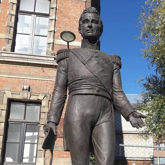 Gentse geuzen – Van Willem De Zwijger tot Willem I