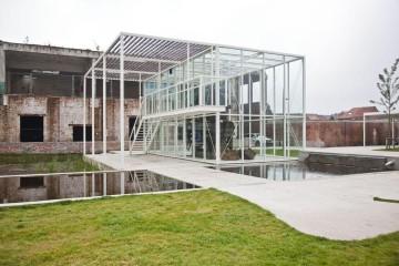 Ledeberg leeft & Gentbrugge beleeft – Doordacht omgaan met de Gentse ruimte