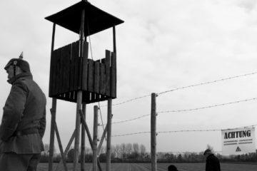 Boekhoute Vluchtroute '14 (14/04)