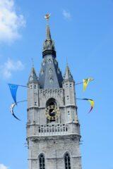 Toegangsticket Belfort Gent