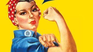 Vrouwen geven van katoen