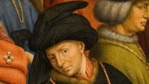 De Vlaamse Kunstroof! De Rechtvaardige Rechters – De diefstal en de mogelijke vindplaatsen (wandeling)