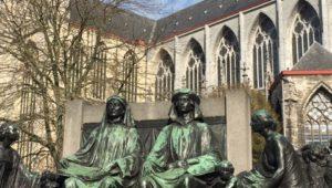 Gent in de tijd van Van Eyck