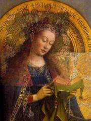 Jan Van Eyck en de vrouwen (14:00 op 26/06)