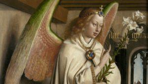 Een dag in het spoor van Van Eyck in Gent