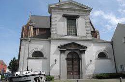 Bezoek aan de Sint-Salvatorkerk – Heilige Kerstkerk