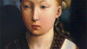 Furies, gravinnen, hertoginnen en meisjes van Gent