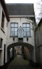 Gent weerspiegeld in haar straatnamen, De Turrepoort en haar verborgen weetjes (10:00 op 20/06)