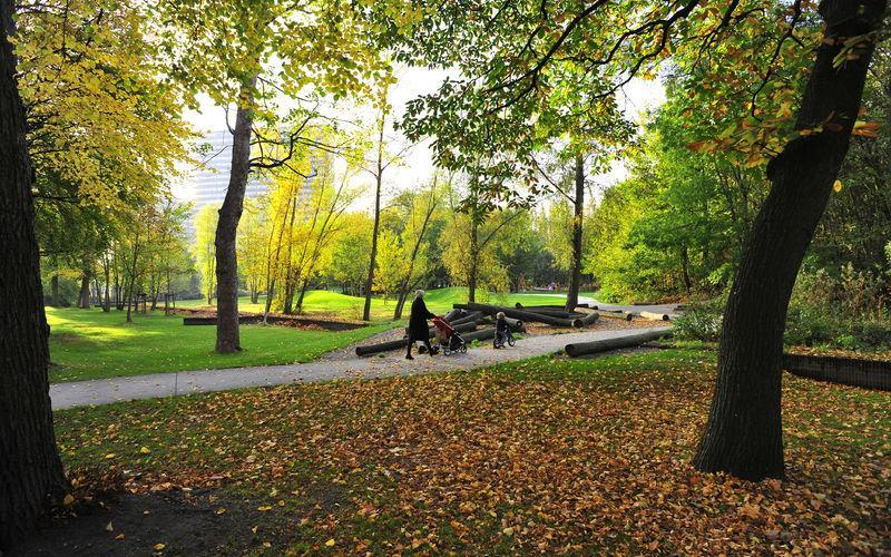 Wandeling rond groene stadsontwikkeling – Uitgesteld naar 2021