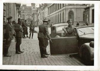Het dagelijks leven in Gent tijdens de tweede wereldoorlog