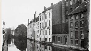 De opkomst van de 'kleine' man – Gent in de 19de eeuw