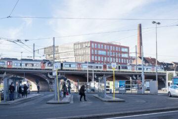 Kennismaking met Sint-Amandsberg en Dampoort (14:00 op 15/11)