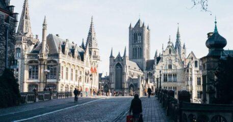 Rondleiding: 1000 jaar Gent in 100 minuten – 26/06/2021 om 14u00 (Start: Bisdomplein)