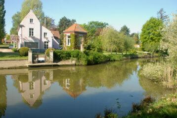 Rondleiding: Afsnee tussen Woord en Beeld – 01/08/2021 om 10u00 (Start: halte bus 34, halte Paardenkop – Steenaardestraat 42, Sint-Denijs-Westrem)