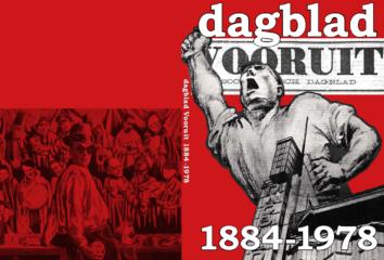 Exclusieve rondleiding: Wandeling + bezoek tentoonstelling 'Dagblad Vooruit 1884 tot 1978' – 03/10/2021 om 10u00 (Start: Anseeleplein)